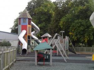 Surfleet Park, Nr Spalding, Lincs