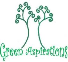 Green Aspirations Logo