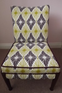 Small Parker Knoll