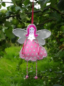 Fairtrade Fairy